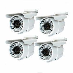 Amview HD 1800TVL 72IR LEDs 2.8-12mm  Lens Surveillance CCTV