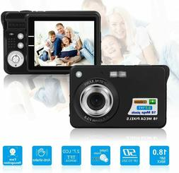 HD Mini Digital Cameras,Point and Shoot Digital Cameras for
