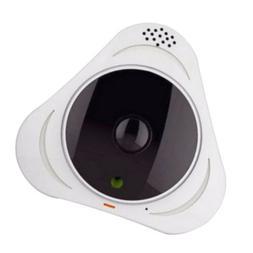 HD Security CCTV Cameras 360° Panoramic 960P image quality
