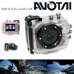 Intova HD2 Marine Grade Action Camera