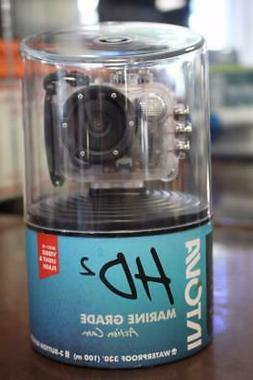 Intova HD2 Marine Grade HD Video Action Camcorder Camera new