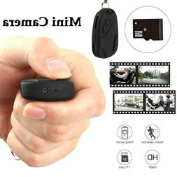 Hidden Spy USB HD Cam Camera Nanny DVR Video Recorder Mini S