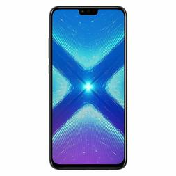 """Huawei Honor 8X  6.5"""" HD 4G LTE GSM Factory Unlocked new!!!!"""