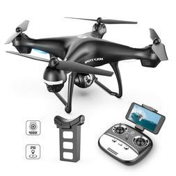 Holy Stone HS100 FPV Drone With 1080P HD Camera GPS WiFi Fel