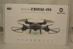 Holy Stone HS110D 2.4G RC Drone with HD Camera 720P FPV WIFI