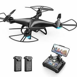 Holy Stone HS110D FPV RC Drone with 1080P HD Camera Live Vid