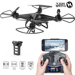 hs110d rc drone with hd fpv wifi