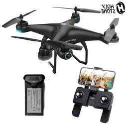 Holy Stone HS120D GPS RC Drones with HD Camera 1080p FPV Qua