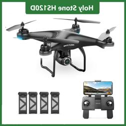 Holy Stone HS120D RC Drone with 1080p HD Camera GPS RC Quadc