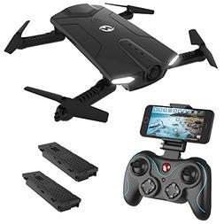 hs160 shadow fpv rc drone