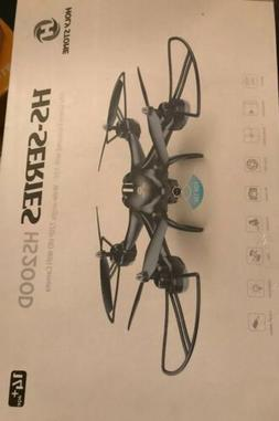 Holy Stone HS200D Quadcopter Drone FPV 120° Wide-angle HD C