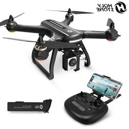 Holy Stone HS700 RC Drone with 5GHz WIFI 1080P HD Camera GPS