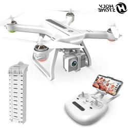 Holy Stone HS700 FPV Drone With 1080P HD Camera Brushless 5G