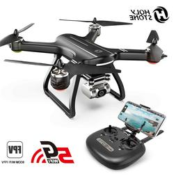 Holy Stone HS700 FPV Drone with 1080P HD Camera GPS WiFi RC