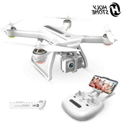 Holy Stone HS700 FPV GPS Drone with 5G Wifi 1080p HD Camera