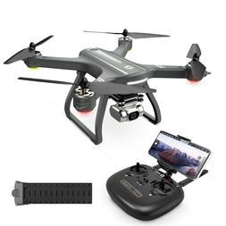 hs700 fpv gps rc drone 1080p hd