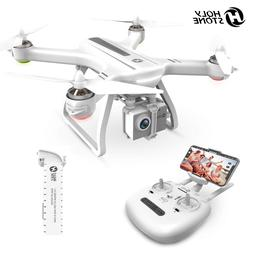 Holy Stone HS700 GPS Drone Brushless 1080p HD Camera FPV 5G