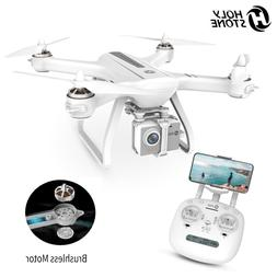 hs700 gps drones brushless 1080p hd camera