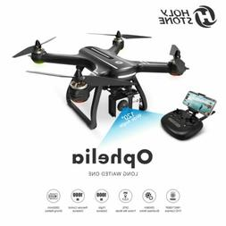 Holy Stone HS700 RC Drone With 1080P HD 5G WIFI Camera FPV G