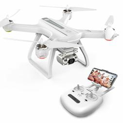 Holy Stone HS700D GPS FPV Drone With 5G 2K HD Camera WIFI RC