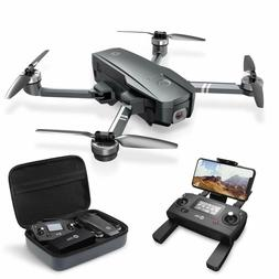 hs720 foldable rc drone with 2k hd