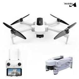 Hubsan H117S Zino RC Drone GPS 5G WiFi FPV 4K HD Camera 3-Ax