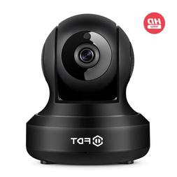 Indoor Wi-Fi Wireless Security IP Camera Premium HD 1080P 2.