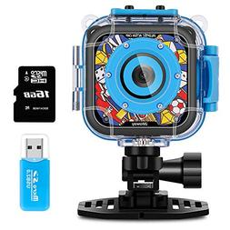 kids camera waterproof video cameras for kids