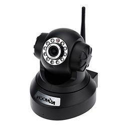 KKmoon TP-C517BT HD 720P Pan Tilt IP WIFi Wireless Security