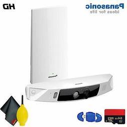 Panasonic KX-HN7001W Smart Home Monitoring HD Camera System