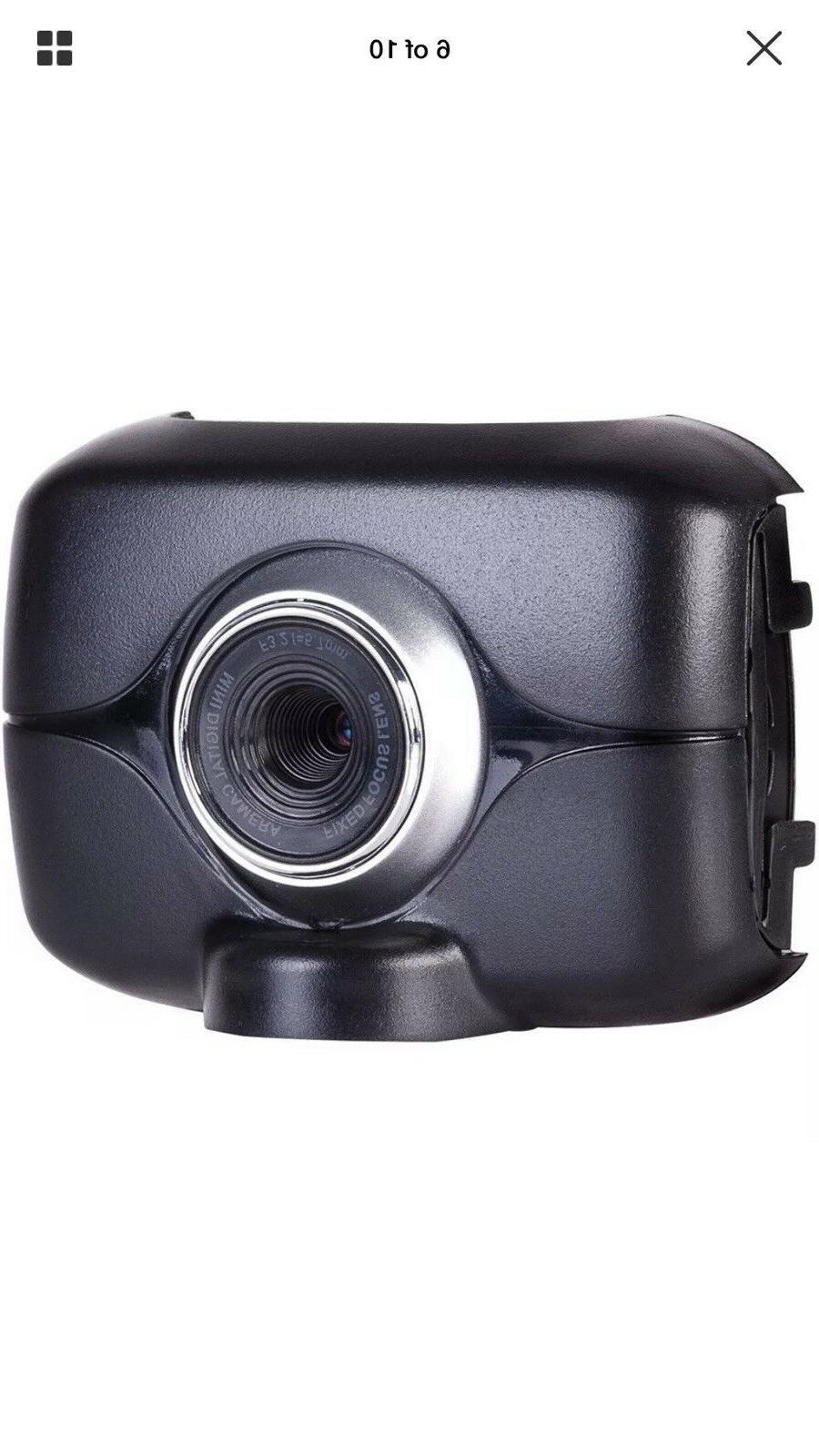 1 LOT Vivitar HD Cameras Camcorder *FREE