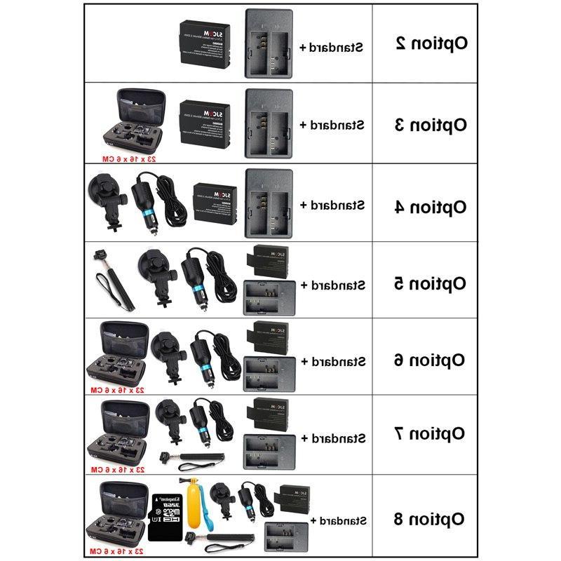 "100% SJ4000 AIR Action <font><b>Camera</b></font> Full <font><b>HD</b></font> 30FPS WIFI 2.0"" Screen Mini Helmet Waterproof DV <font><b>Camera</b></font>"