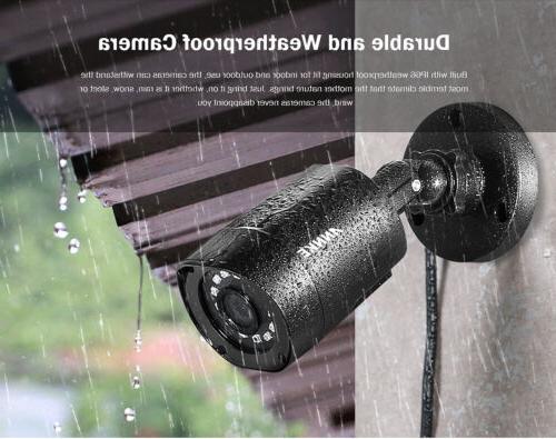 ANNKE HD Cameras Surveillance