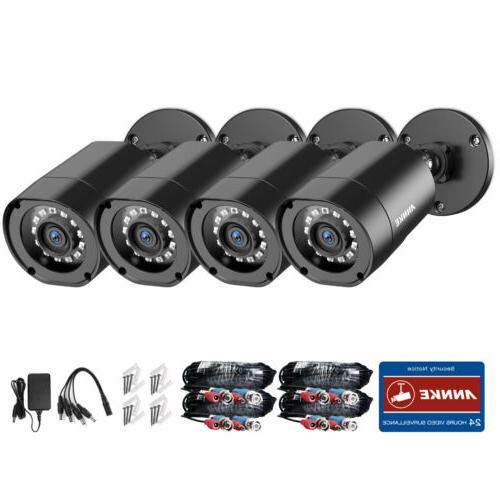 ANNKE HD CCTV Cameras Surveillance System