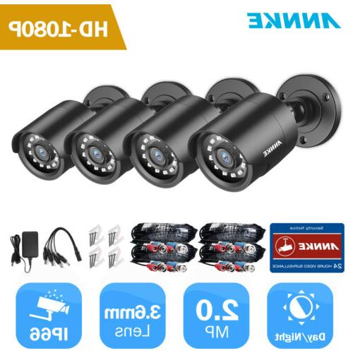 hd 1080p cctv cameras indoor outdoor ir