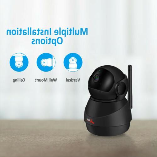 ANRAN 1080P HD Camera Home System Smart Baby Camera CCTV