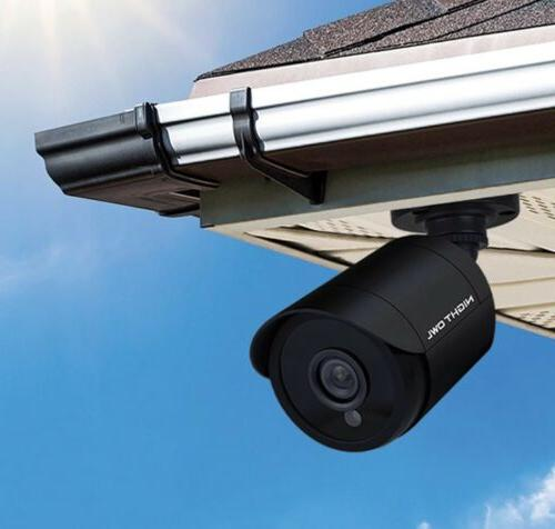 Wired Cameras . New And Fast