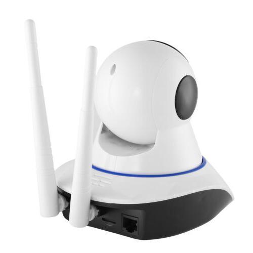 1080P HD IP Security Camera Indoor Home Smart Wifi Baby Monitor