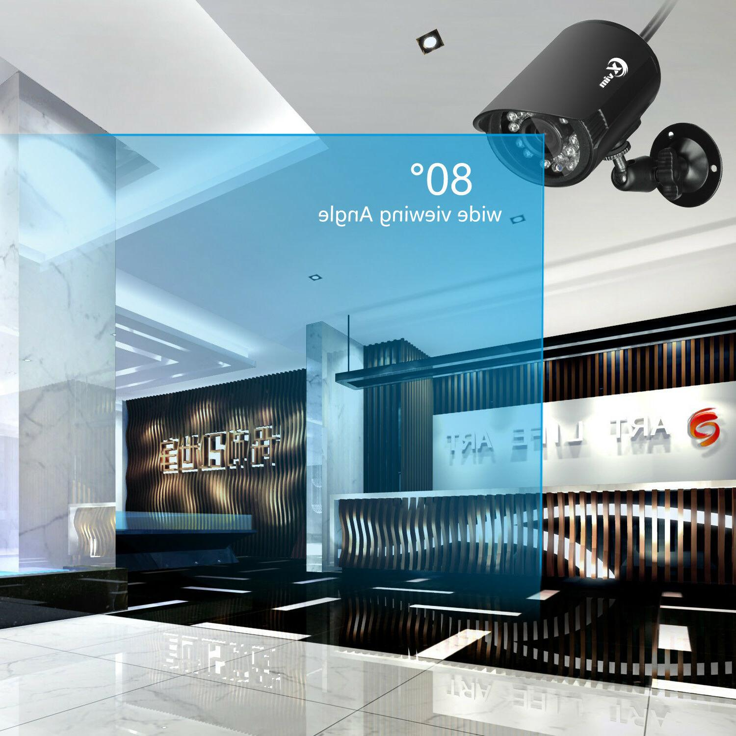 XVIM HDMI CCTV DVR Outdoor Camera