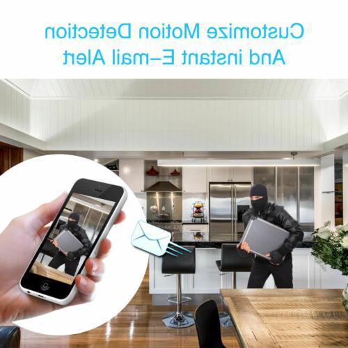 1080P Wireless Security Home Security HD