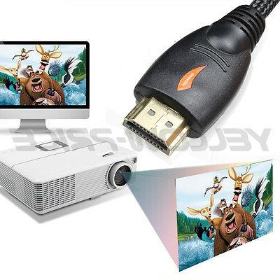 10x HDMI Cable CorD HD for HDTV PS3 Camcorder