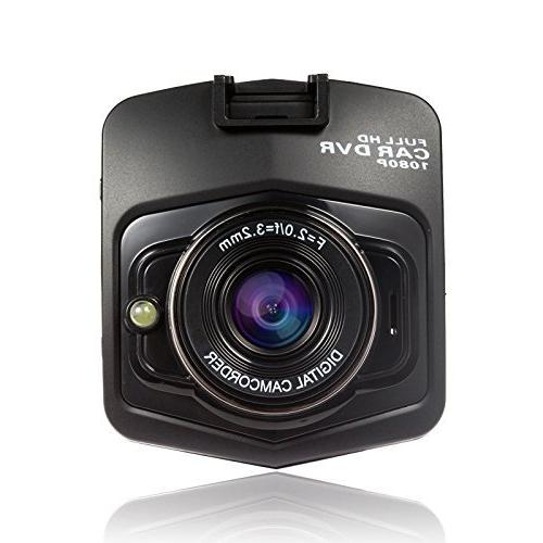 170 wide angle night vision