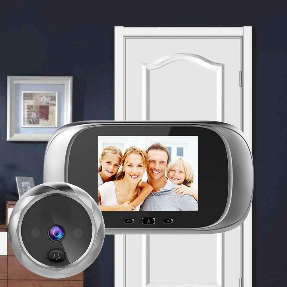 2.8 inch Infrared Motion Sensor Long Standby Night Vision HD