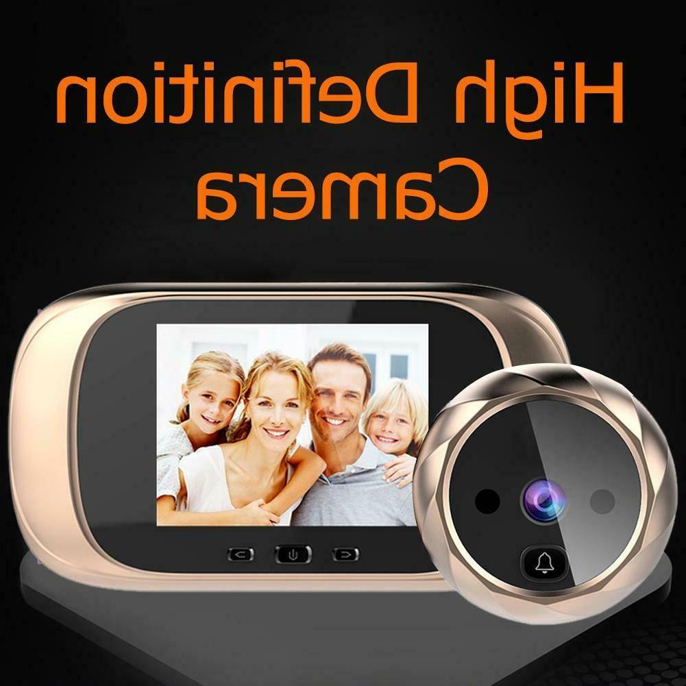 VS2# DD1 Infrared Sensor Long Vision Bell