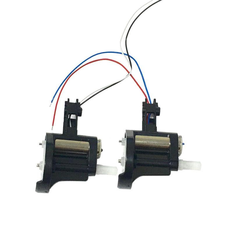 2 Pcs Cheerwing Parts Motor A&B CCW CW For Cheerwing CW4 RC