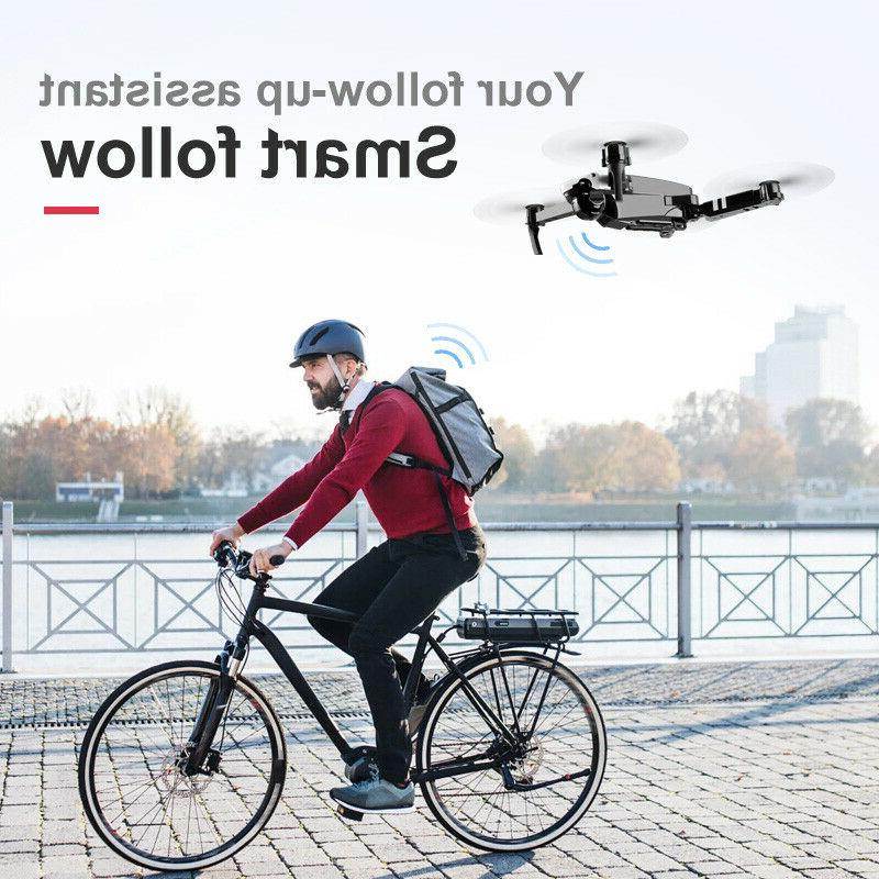 2019 2.4G 1080P RC Camera Selfie WIFI