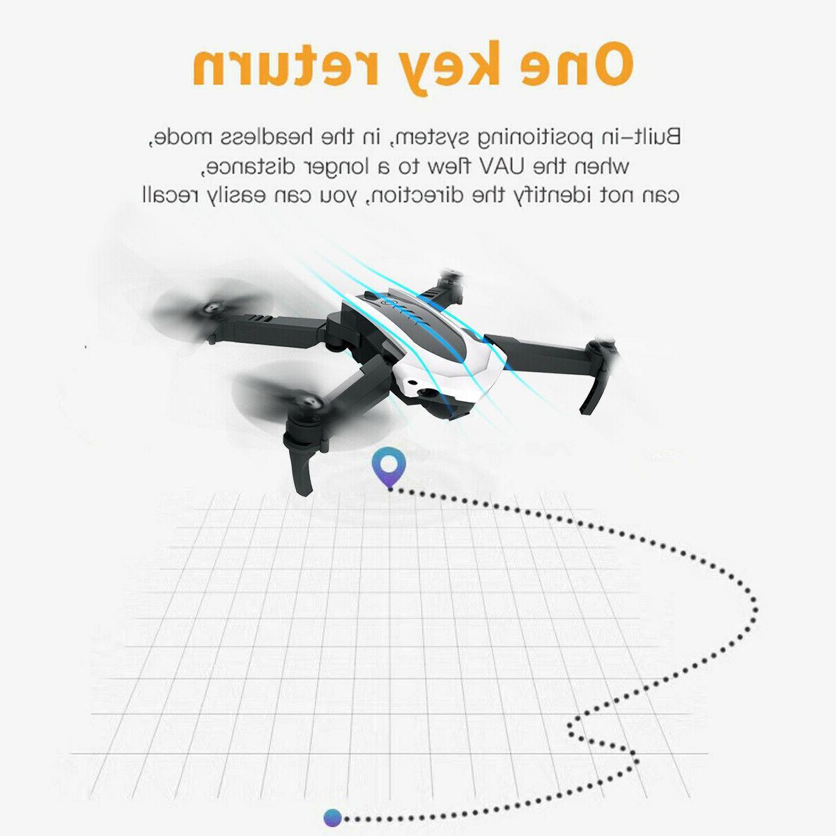 2019 2.4G 1080P RC Drone Selfie Me