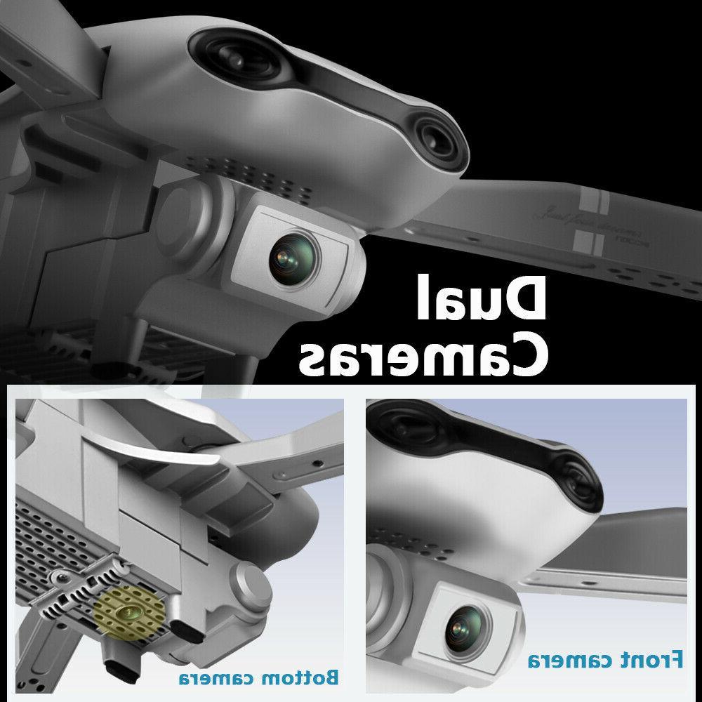 4DRC 2020 Best Drone WIFI HD camera GPS Me