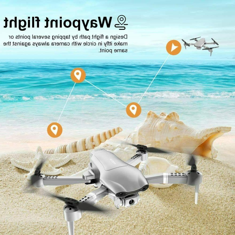 4DRC Drone camera GPS Smart Me HOT US!