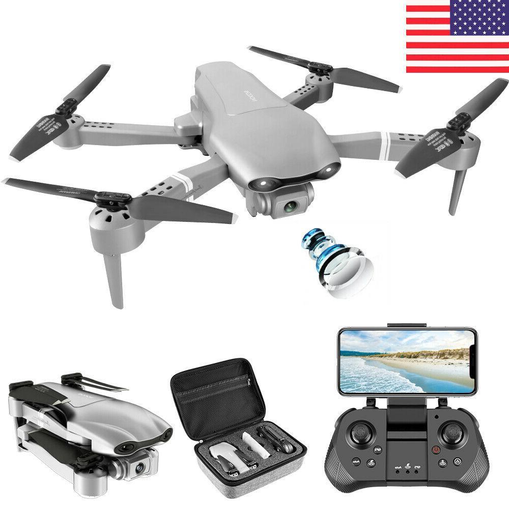 2020 best rc drone wifi 4k hd